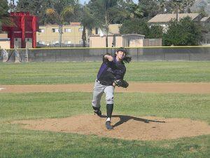 (c) East County Sports.com/Chris Davis