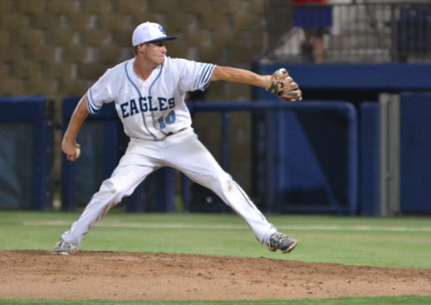 Eagles Peg Down Second Cif Title In Three Years East
