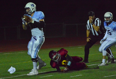 Eagles Perched Atop Valley Once Again East County Sports