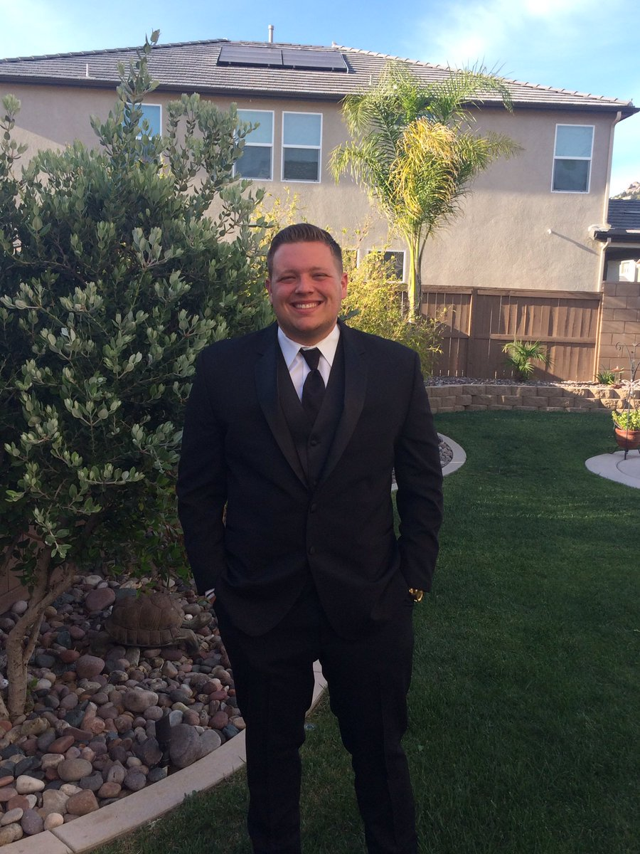 forster honored as best of the best east county sports trent forster photo by chasity forster